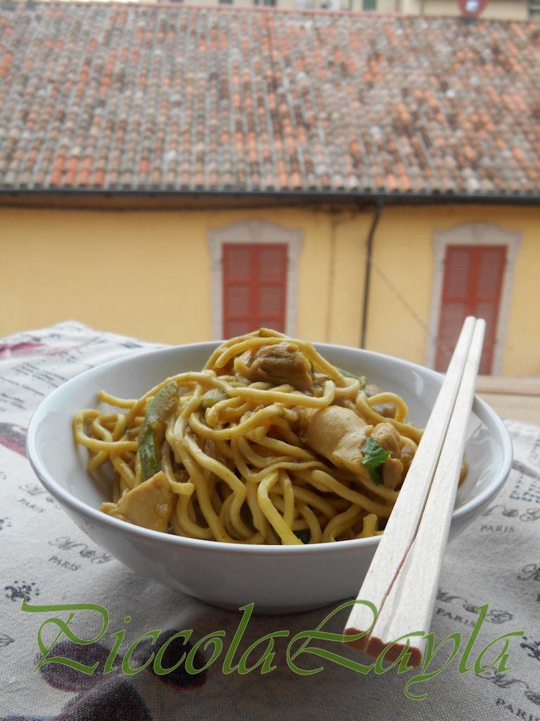 noodles al pollo (16)b
