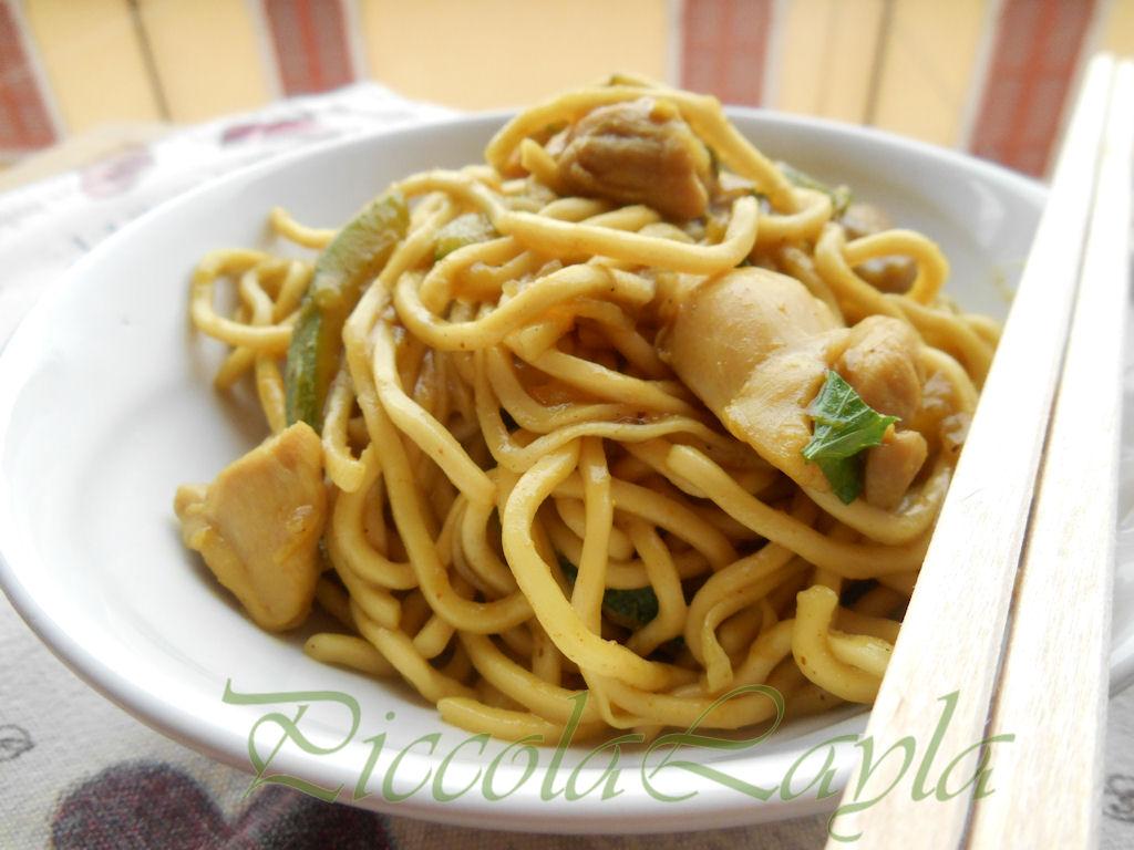 noodles al pollo (18)b