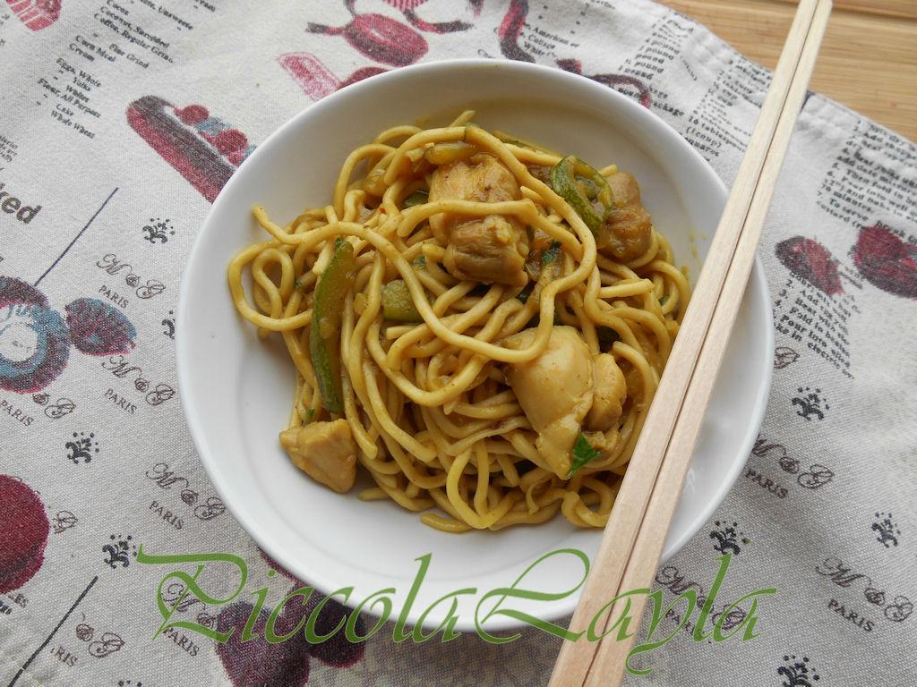noodles al pollo (19)b