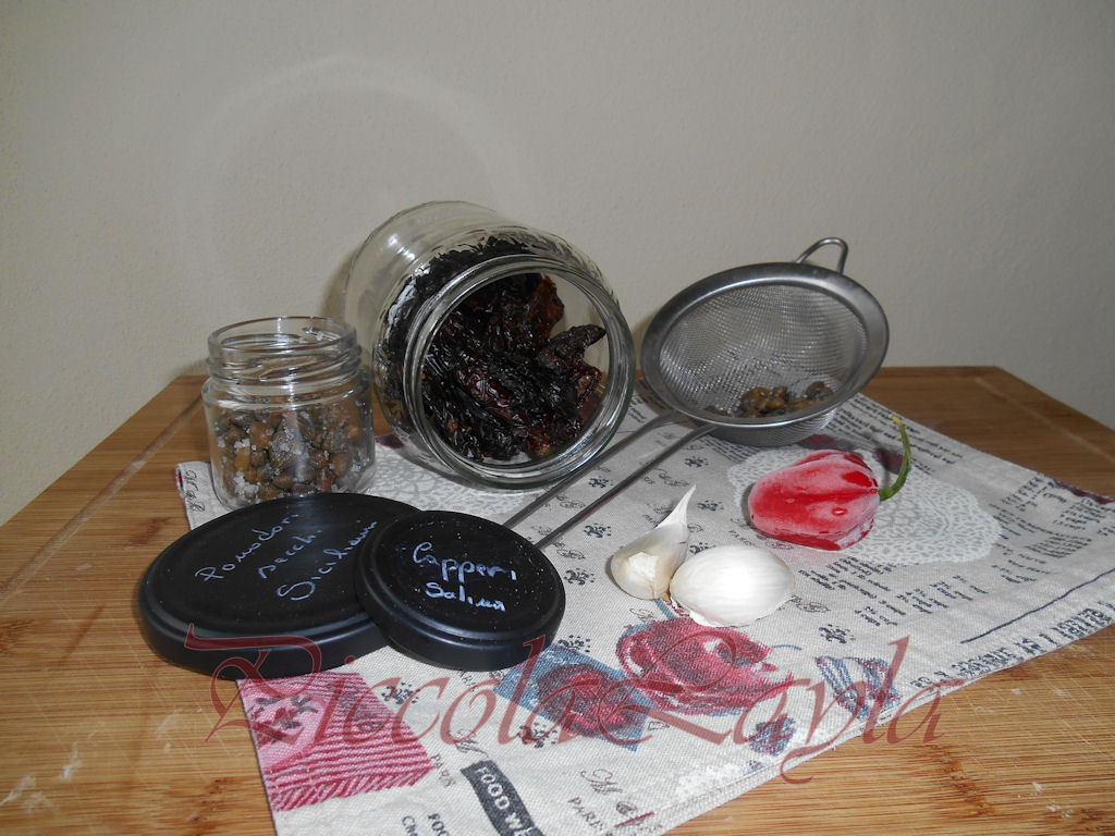 pesto di pomodoro secchi (3)b