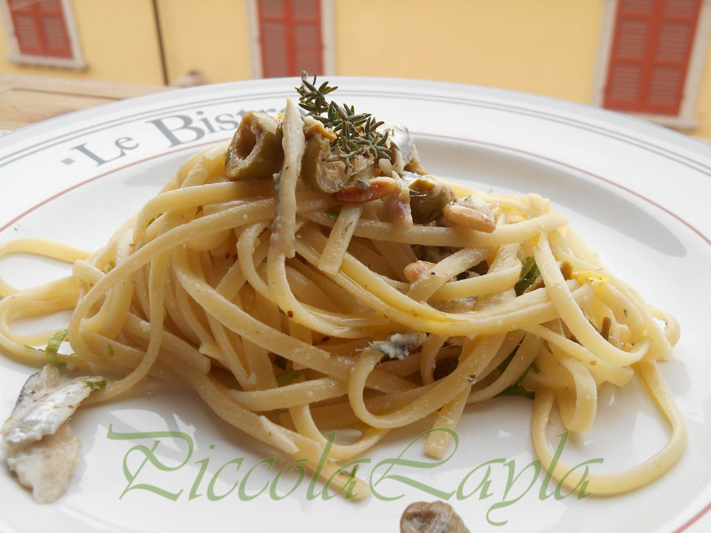 spaghetti alici  (11)b