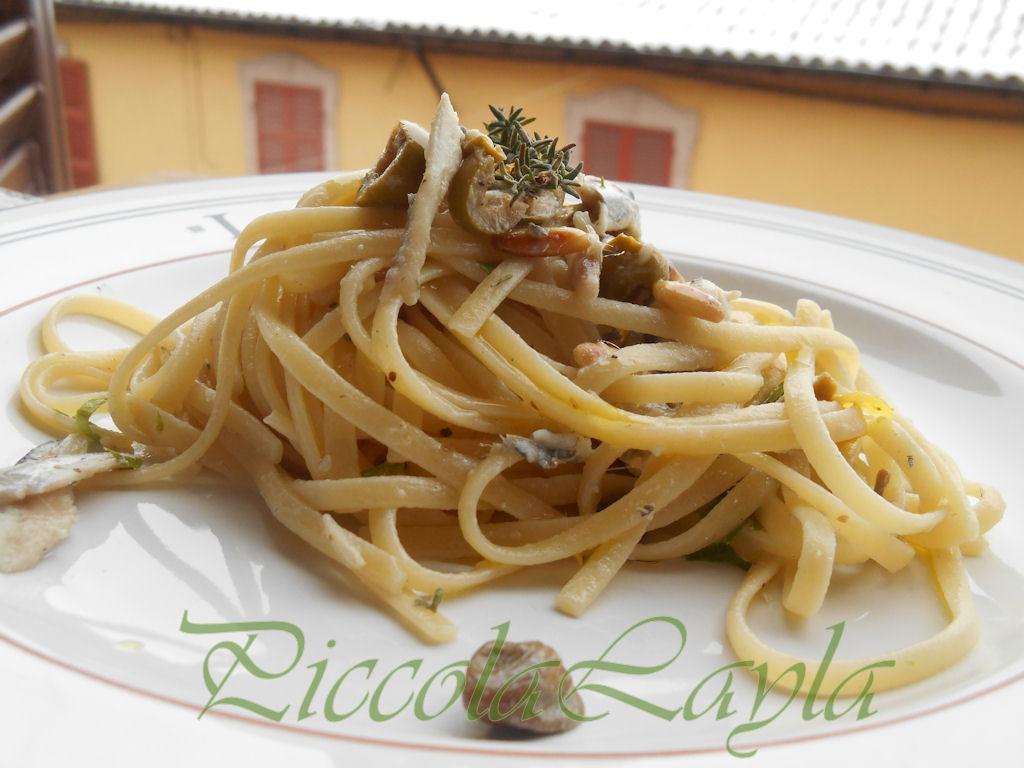 spaghetti alici  (14)b
