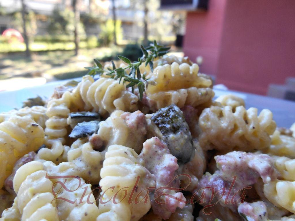 zucchine salsiccia pistacchi (21)b
