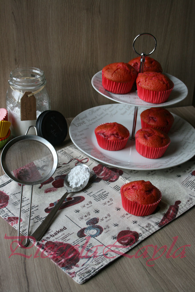 pink muffin fragole (67)b