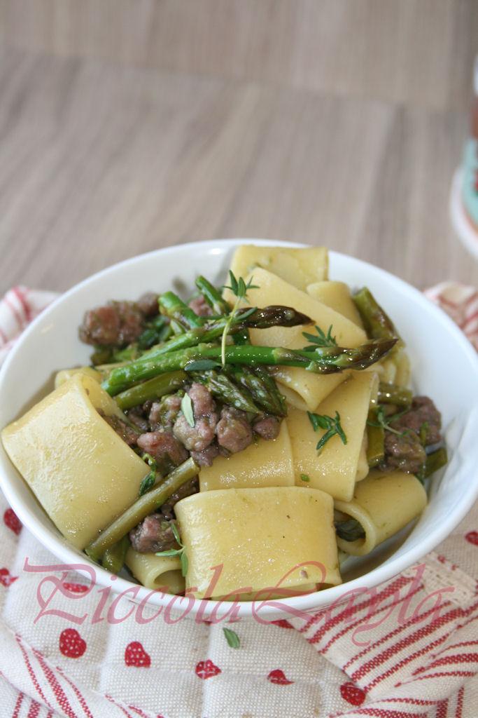 asparagi salsiccia (33)b