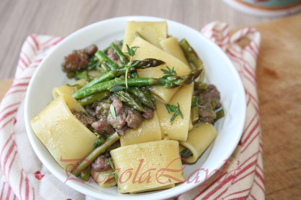 asparagi salsiccia (37)b