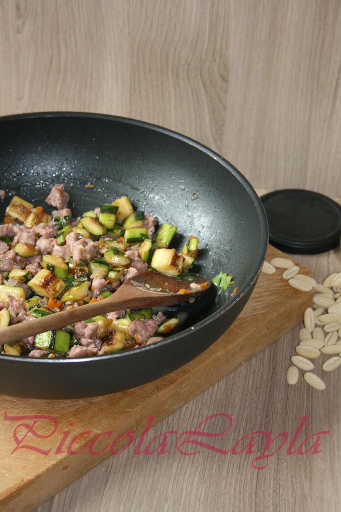 gnocchetti sardi zucchine salsiccia (49)b