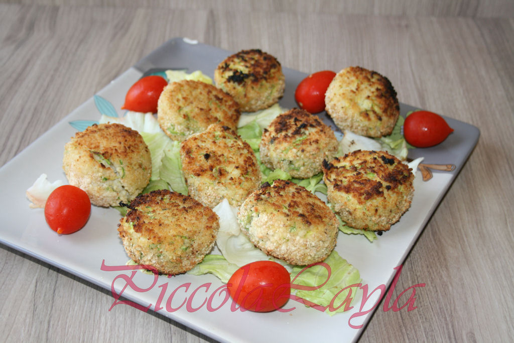 polpette miglio e zucchine (2)b