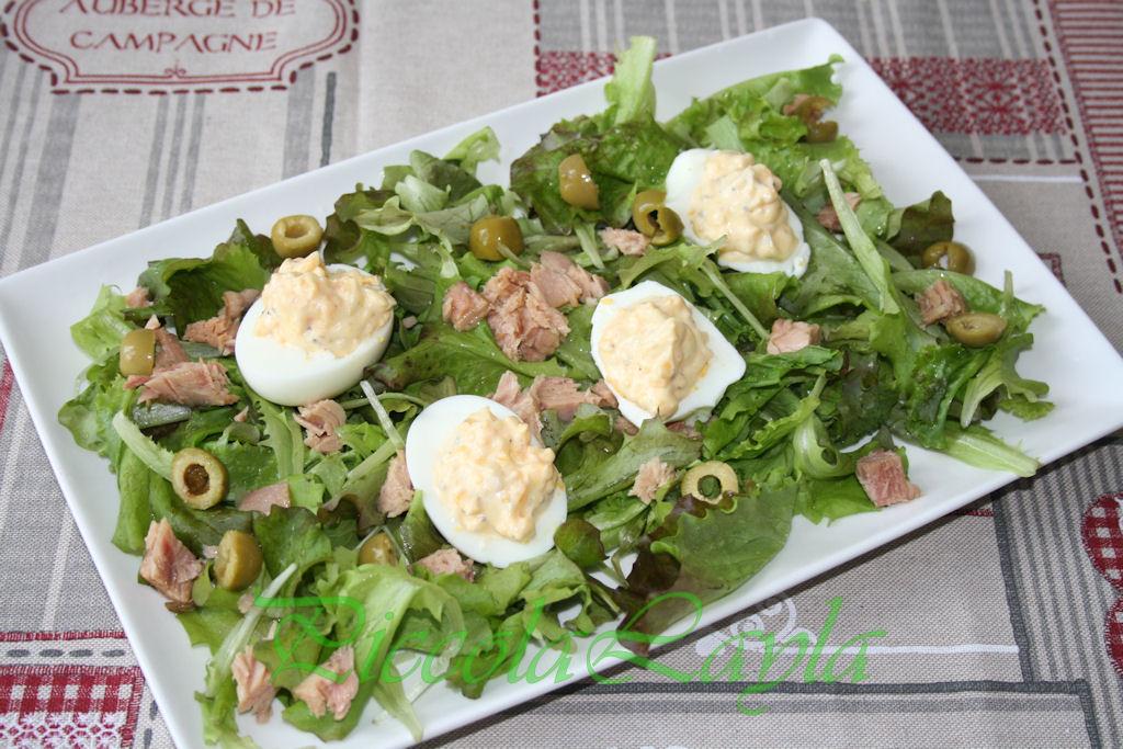 insalata con uova ripiene (10)b