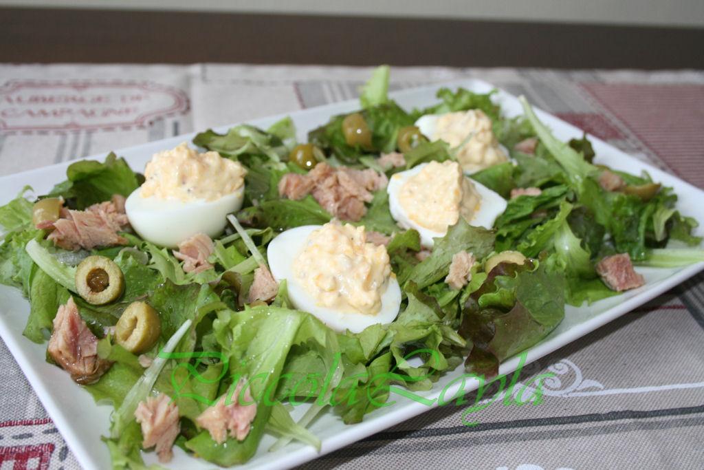 insalata con uova ripiene (1)b