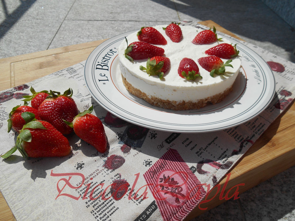 cheesecake fragole (17)b