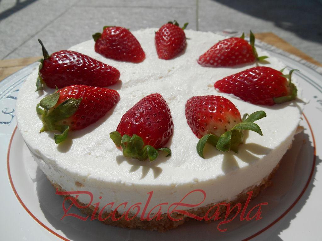 cheesecake fragole (22)b1