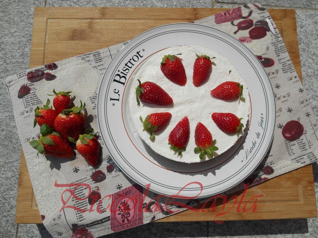 cheesecake fragole (30)b
