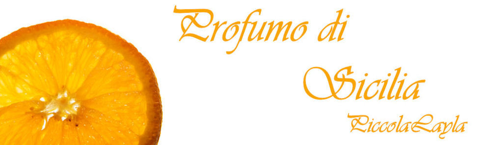 Food Blog |Profumo di Sicilia