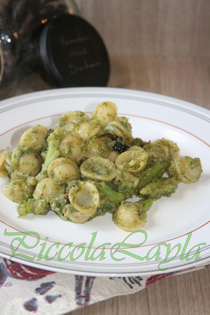 orecchiette broccoli (18)b