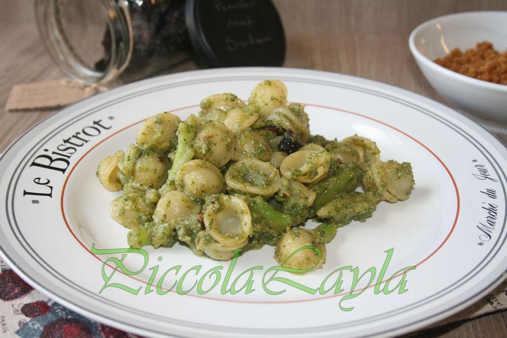 orecchiette broccoli (19)b