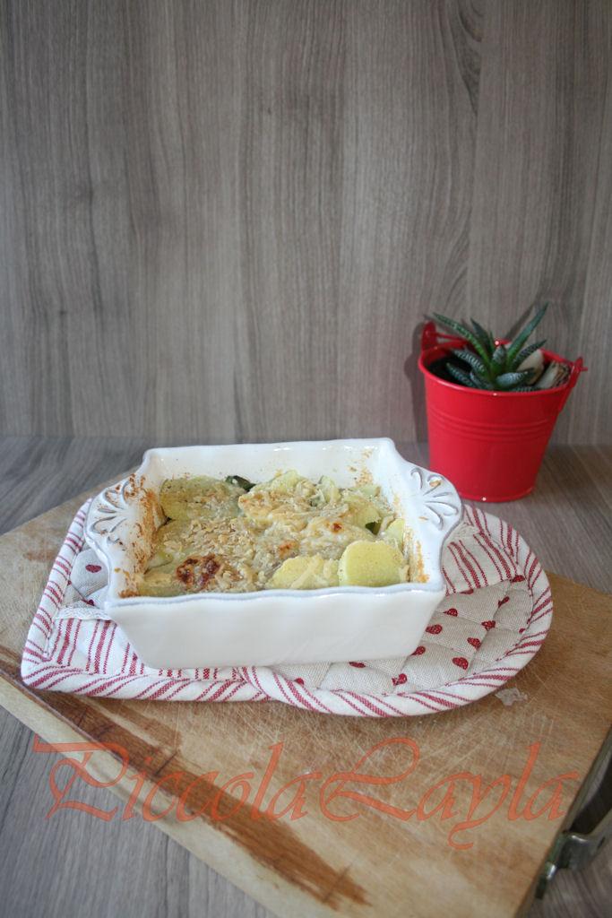 sformato di patate e erbette (13)b