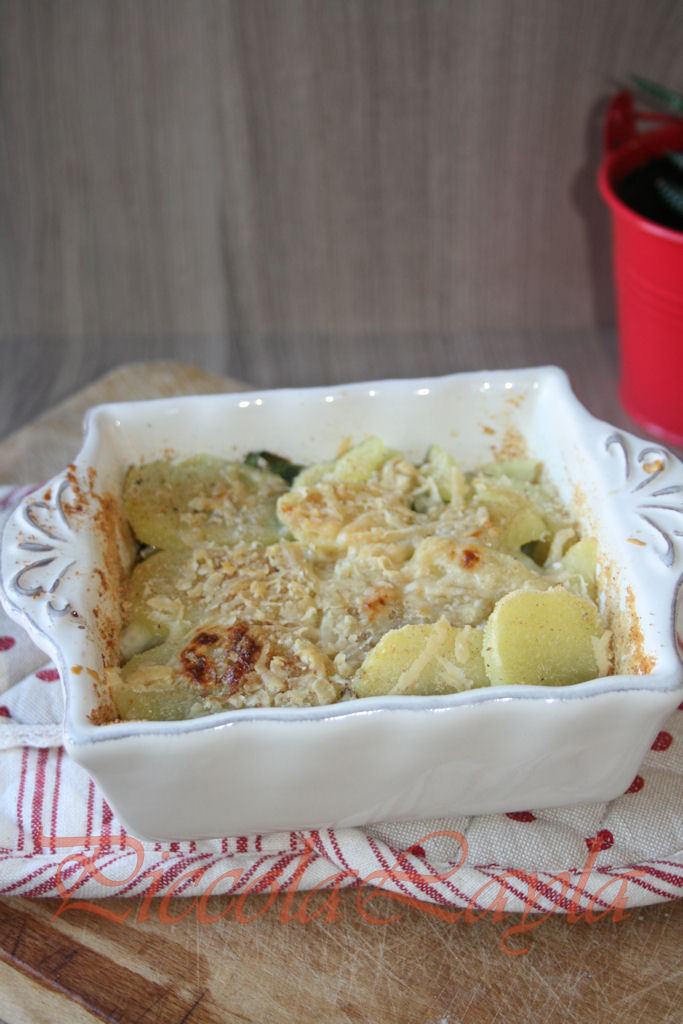 sformato di patate e erbette (15)b