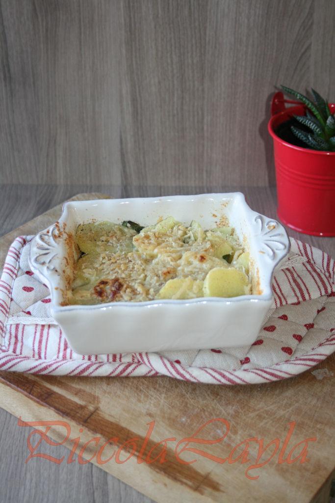 sformato di patate e erbette (19)b