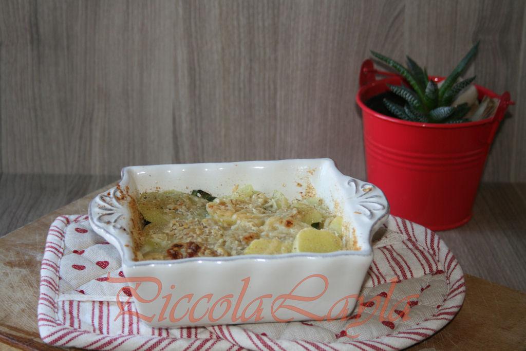 sformato di patate e erbette (22)b