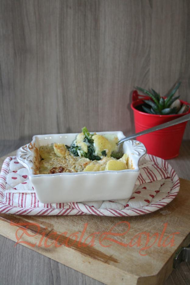 sformato di patate e erbette (24)b