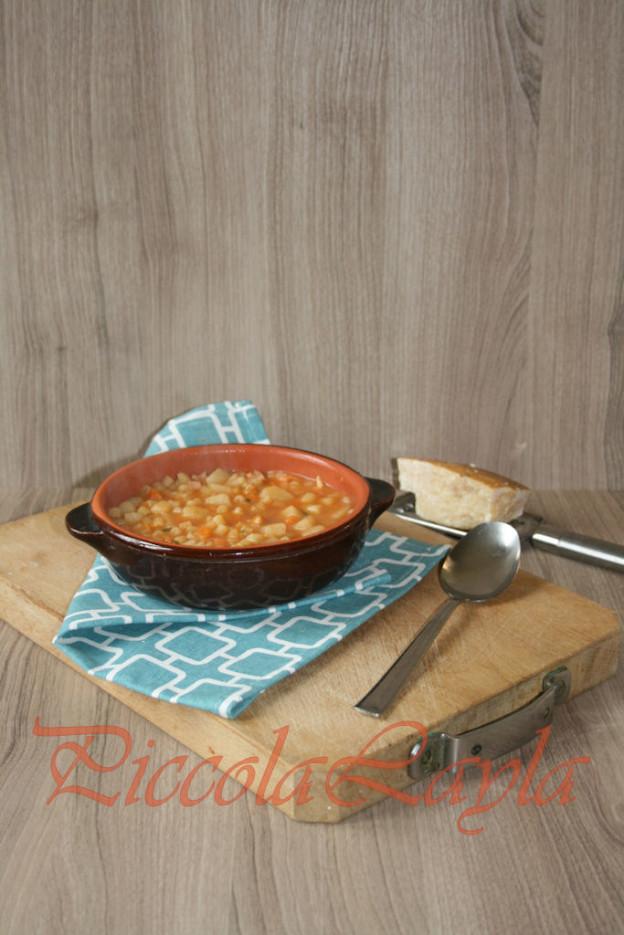 pasta e patate napoletana (15)b