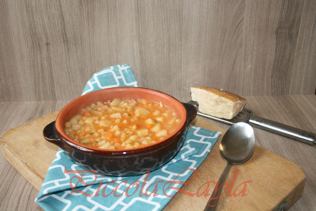 pasta e patate napoletana (1)b