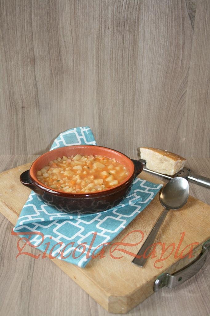 pasta e patate napoletana (6)b