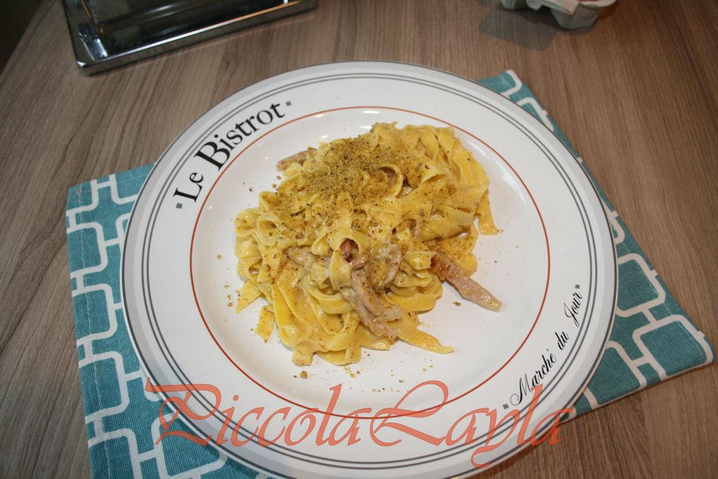 tagliatelle speck e pistacchi (18)b