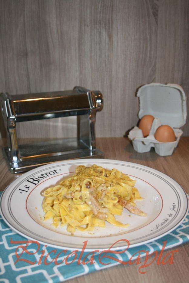 tagliatelle speck e pistacchi (19)b2