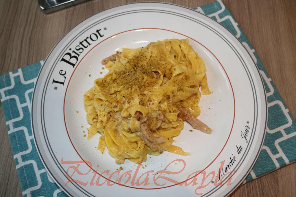 tagliatelle speck e pistacchi (23)b