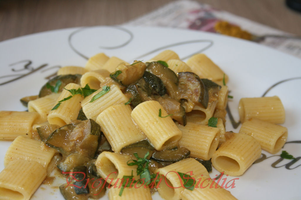 pasta zucchine curry (15)b