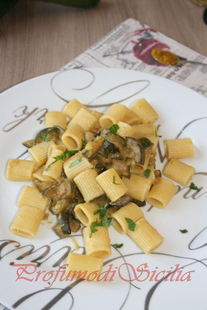 pasta zucchine curry (16)b