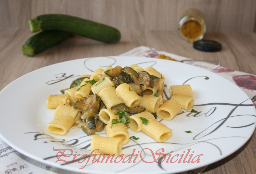 pasta zucchine curry (8)b