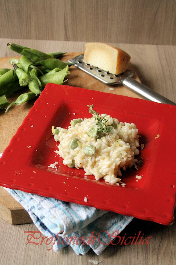 risotto fave (30)b