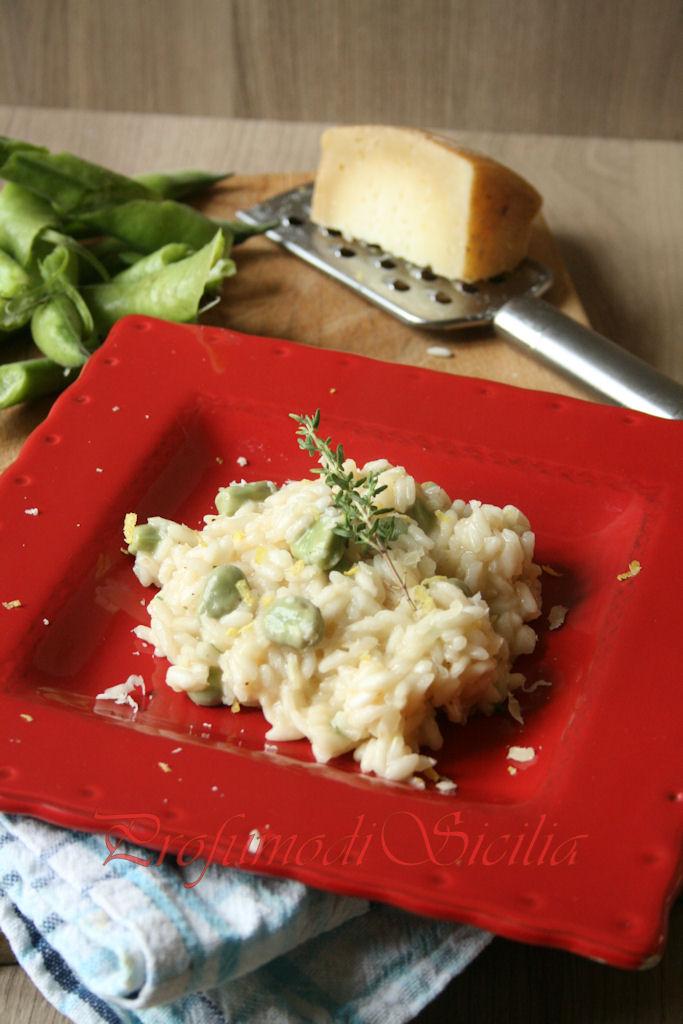 risotto fave (45)b