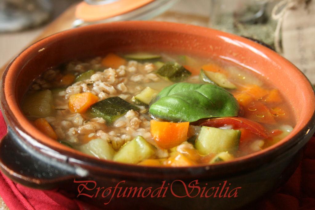 zuppa di farro e verdure (35)b