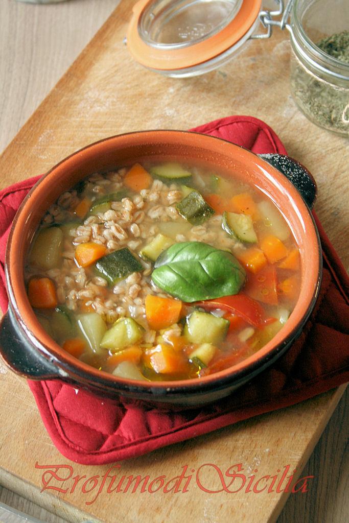 zuppa di farro e verdure (42)b