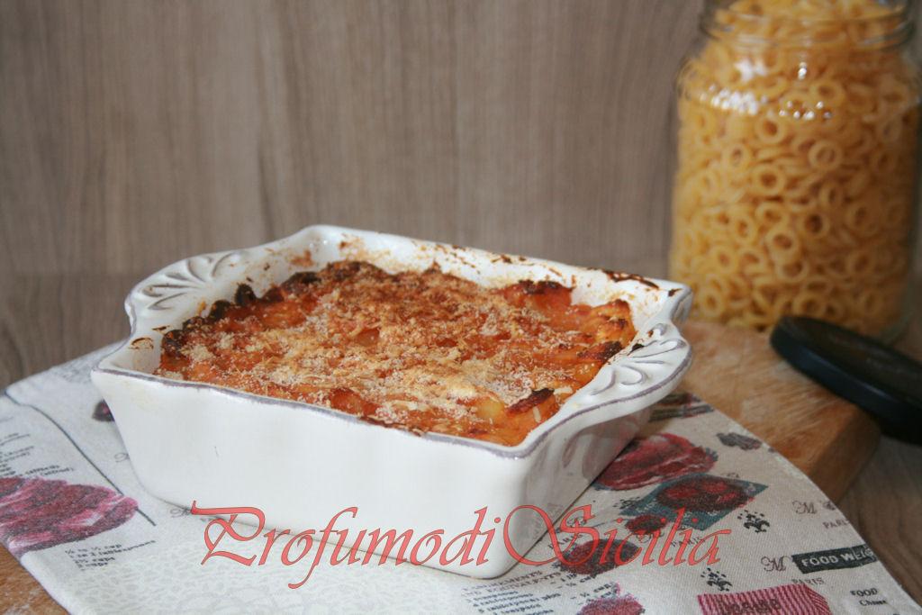 pasta e patate al forno (14)b