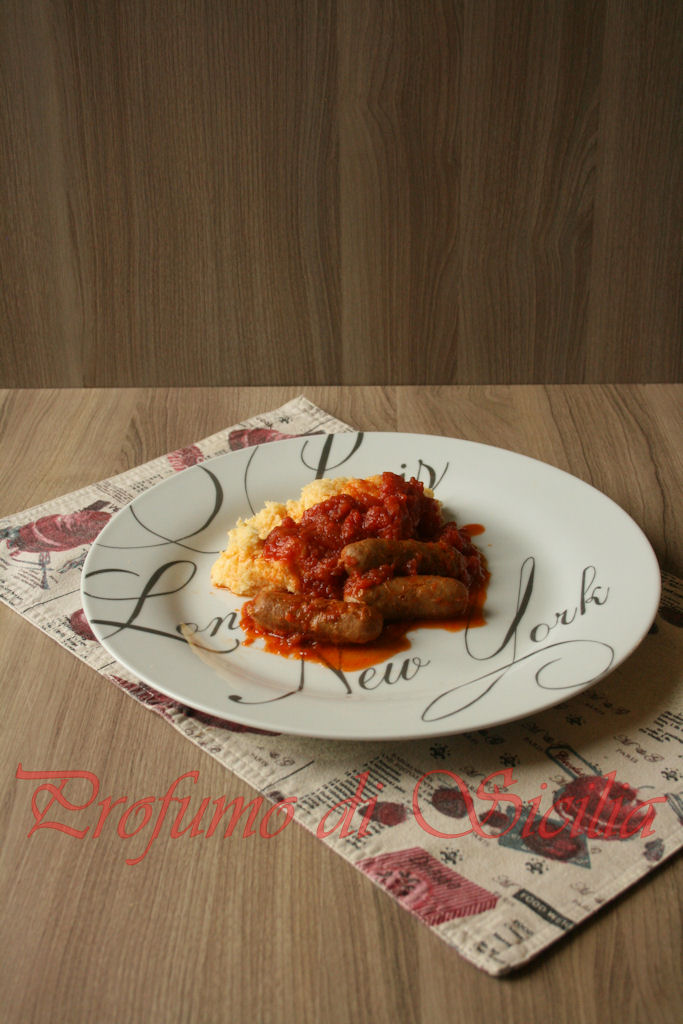 polenta e salsiccia (5)b