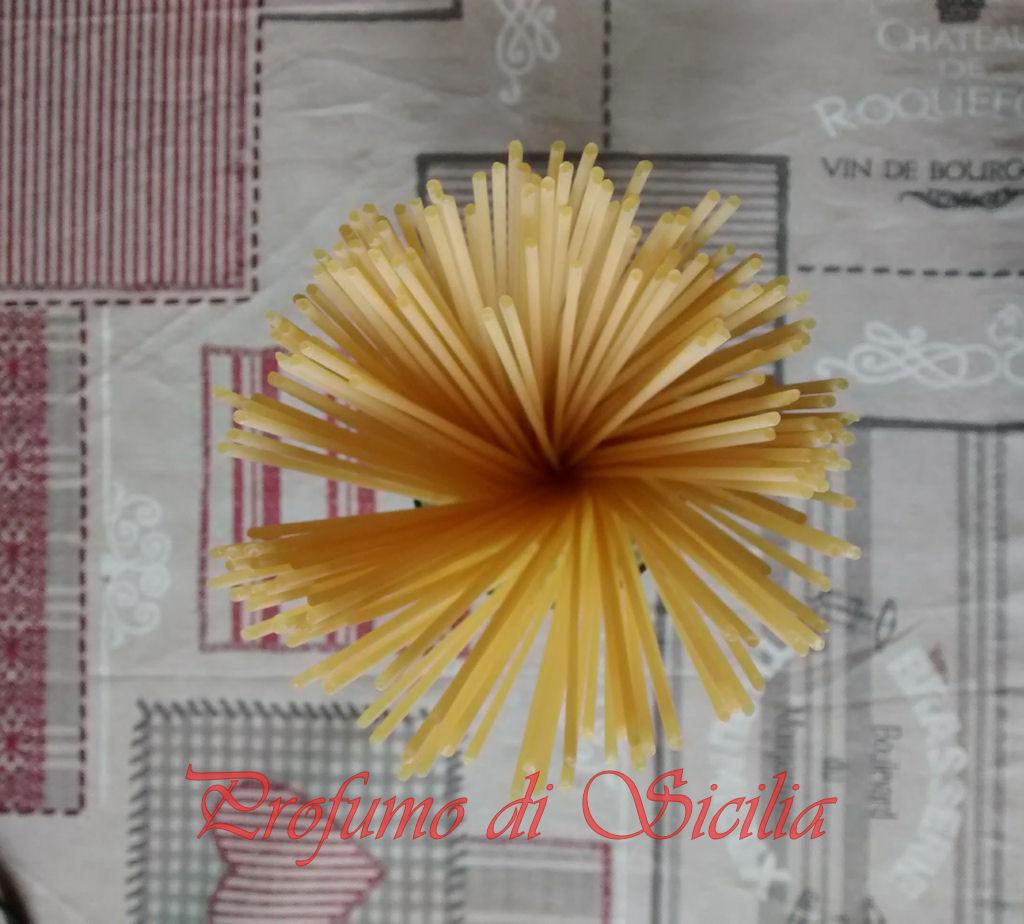 Spaghetti all'Amatriciana una tradizione del Lazio