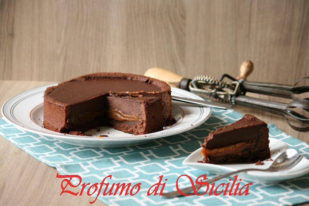 Buon compleanno Profumo di Sicilia... 10 Anni di Blog con la Torta Giulio