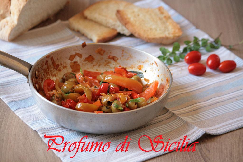 Bruschetta peperoni 8