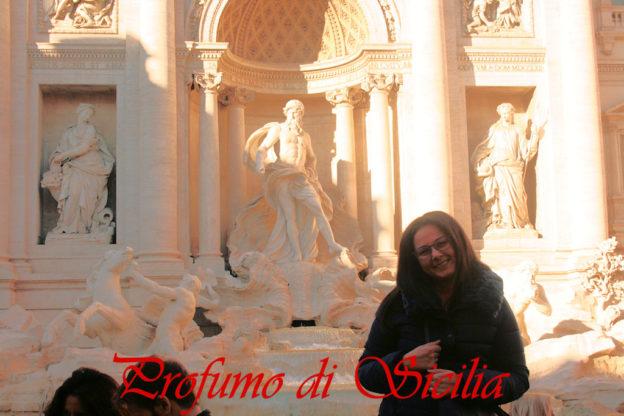 Laura Profumo di Sicilia