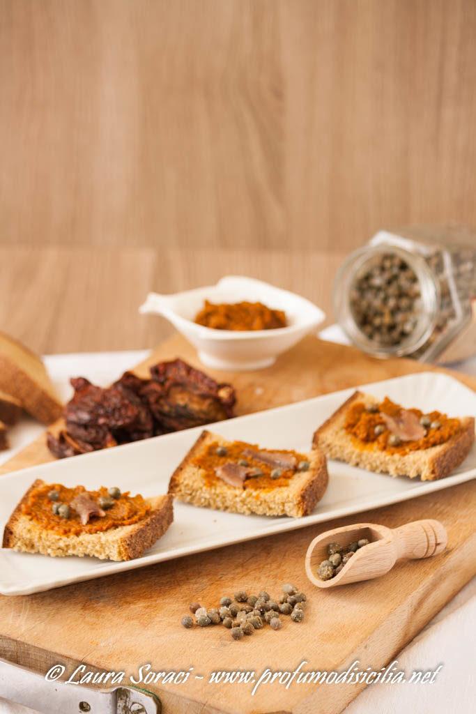 Il capuliato siciliano dal sapore intenso e dal gusto esplosivo perfetto per tante preparazioni