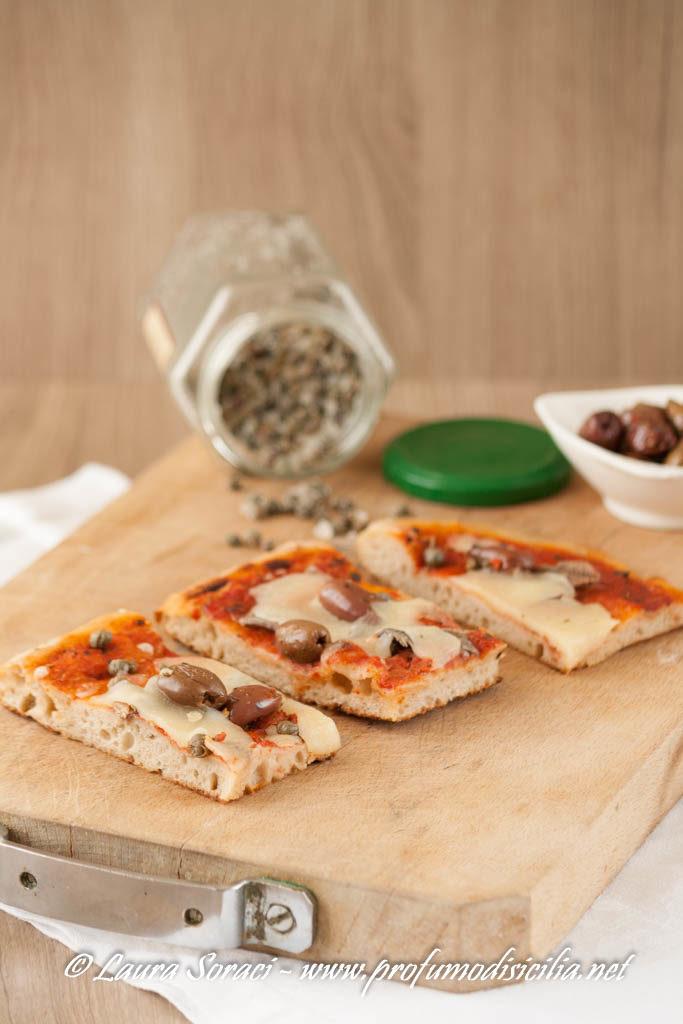 Come preparare la pizza più buona